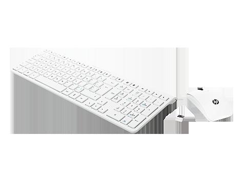 HP wireless desktop c6400