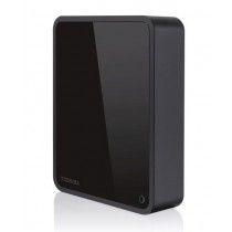 "Toshiba Canvio 3.5"" 2TB 2000GB Zwart externeharde schijf"