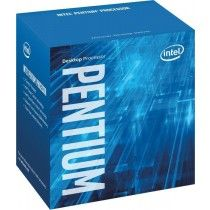 Intel Pentium ® ® Processor G4500 (3M Cache, 3.50 GHz) 3.5GHz 3MB Smart Cache Box processor