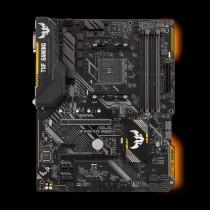 ASUS TUF B450-PLUS GAMING moederbord Socket AM4 ATX AMD B450