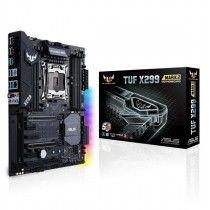 ASUS TUF X299 MARK 2 Intel X299 LGA 2066 ATX moederbord