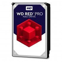Western Digital RED PRO 4 TB 4000GB SATA III interne harde schijf