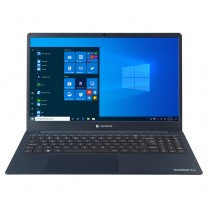 "Dynabook Satellite Pro C50-H-11J DDR4-SDRAM Notebook 39,6 cm (15.6"") 1920 x 1080 Pixels Intel® 10de generatie Core™ i5 8 GB 512 GB SSD Wi-Fi 5 (802.11ac) Windows 10 Home Blauw"
