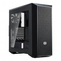 Cooler Master MasterBox 5 Zwart computerbehuizing
