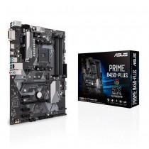 ASUS PRIME B450-PLUS moederbord Socket AM4 ATX AMD B450