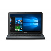 "MEDION AKOYA P7653-i5-256F8 Antraciet Notebook 43,9 cm (17.3"") 1920 x 1080 Pixels Intel® 8ste generatie Core™ i5 8 GB DDR4-SDRAM 256 GB SSD NVIDIA® GeForce® MX130 Windows 10 Home"