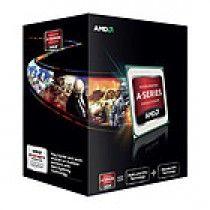 FM2 AMD Trinity A6-7400K 65W 3.50GHz / BOX BE