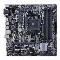 ASUS PRIME B350M-A AMD B350 Socket AM4 microATX moederbord