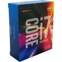 Intel Core ® ™ i7-6700K Processor (8M Cache, up to 4.20 GHz) 4GHz 8MB Smart Cache Box processor