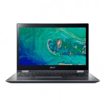 "Acer Spin 3 SP314-51-35K4 Grijs Hybride (2-in-1) 35,6 cm (14"") 1920 x 1080 Pixels Touchscreen 2,2 GHz Intel® 8ste generatie Core™ i3 i3-8130U"