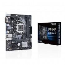 ASUS Prime B365M-K moederbord LGA 1151 (Socket H4) Micro ATX Intel B365