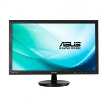 "ASUS VS247HR LED display 59,9 cm (23.6"") Full HD Zwart"