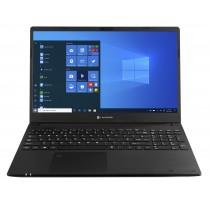 "dynabook Satellite Pro L50-G-13Q Zwart Notebook 39,6 cm (15.6"") 1920 x 1080 Pixels Intel® 10e generatie Core™ i3 8 GB DDR4-SDRAM 256 GB SSD Windows 10 Home"