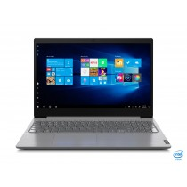 "Lenovo V V15 Notebook 39,6 cm (15.6"") 1920 x 1080 Pixels Intel® 10de generatie Core™ i5 8 GB DDR4-SDRAM 256 GB SSD Wi-Fi 5 (802.11ac) Windows 10 Home Grijs"