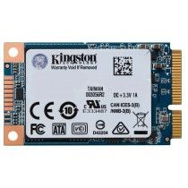 Kingston Technology UV500 SSD 480GB mSATA 480GB mSATA SATA III