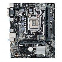 ASUS PRIME B250M-K Intel B250 LGA 1151 (Socket H4) microATX moederbord