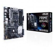 ASUS PRIME X370-PRO AMD X370 Socket AM4 ATX moederbord