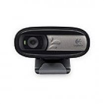 Logitech C170 5MP 640 x 480Pixels USB 2.0 Zwart webcam