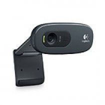 Logitech WebCam HD C270       3.0MP Retail
