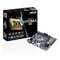 ASUS H110M-A/M.2 Intel H110 LGA 1151 (Socket H4) microATX moederbord