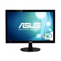 "ASUS VS197DE computer monitor 47 cm (18.5"") WXGA Zwart"
