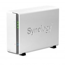 Synology DS115j    1-bay/USB 3.0/GLAN