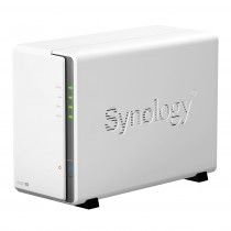 Synology DS216se   2-bay/USB 2.0/GLAN