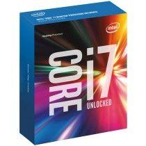 Intel Core ® ™ i7-6800K Processor (15M Cache, up to 3.60 GHz) 3.4GHz 15MB Smart Cache Box processor