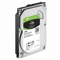 Seagate Barracuda ST1000DM010 HDD 1000GB SATA III interne harde schijf