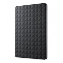 Seagate Expansion Portable 2TB 2000GB Zwart externe harde schijf