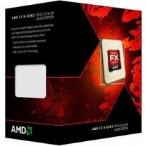 AM3+ AMD Vishera FX-8350   125W 4.00GHz / BOX