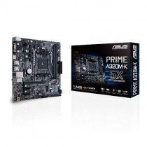 ASUS MB PRIME A320M-K AMD A320 Socket AM4 Micro ATX moederbord