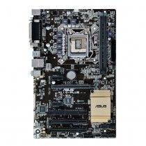 ASUS H110-PLUS Intel H110 LGA 1151 (Socket H4) ATX moederbord