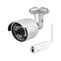 Edimax IC-9110W  HD         IP Camera 139° Angle