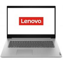 "Lenovo IdeaPad 3 DDR4-SDRAM Notebook 43,9 cm (17.3"") 1600 x 900 Pixels AMD Athlon Silver 4 GB 256 GB SSD Wi-Fi 5 (802.11ac) Gratis DOS Grijs, Platina"