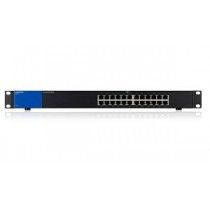 Linksys 24-poorts Gigabit - switch (LGS124)