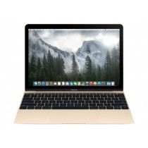 "Apple MacBook Retina 12"" ""Gold"" (MK4M2LL/A early 2015)"