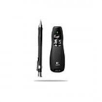 Logitech R400 RF Zwart Draadloze presenter