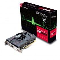 RX550 Sapphire AMD RX 550 PULSE DP/HDMI/DVI/GDDR5/4GB