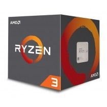 AM4 AMD Ryzen 3 1300X 65W 4GHz 10MB / BOX