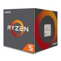AM4 AMD Ryzen 5 1400 65W 3.2GHz 8MB / BOX