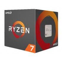 AM4 AMD Ryzen 7 1700X 95W 3.80GHz 16MB / BOX