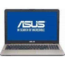 "ASUS VivoBook Max X541NA-GO008 notebook Zwart, Chocolade 39,6 cm (15.6"") 1366 x 768 Pixels 1,10 GHz Intel® Celeron® N3350"