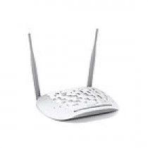 TP-Link TD-W9970    4PSW  300Mbps VDSL2  A/A
