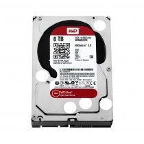 Western Digital Red 6000GB SATA III interne harde schijf