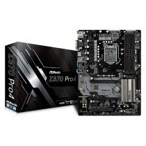 ASRock 1151 Z370 Pro4 ATX /Raid /DDR4