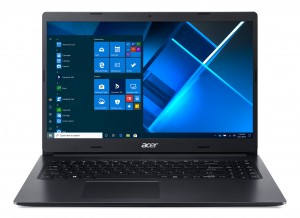 "Acer Extensa 15 EX215-22-R40S Notebook 39,6 cm (15.6"") 1920 x 1080 Pixels AMD Ryzen 3 8 GB DDR4-SDRAM 256 GB SSD Wi-Fi 5 (802.11ac) Windows 10 Home S Zwart"